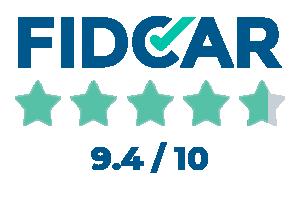 Note Fidcar